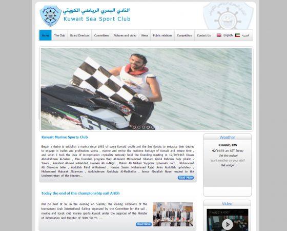 tandtglobal web design 1 image