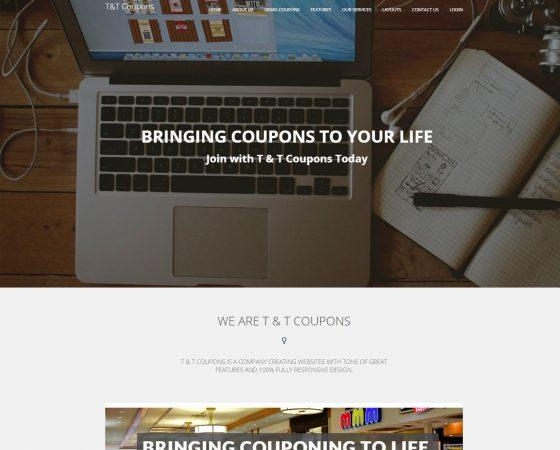 tandtglobal web design 7 image