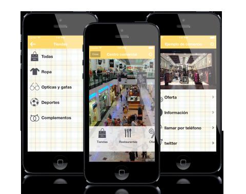 tandtglobal mall-app-screenshots-opt mobile app development service